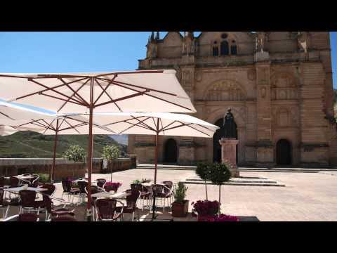 Restaurante El Escribano, Antequera