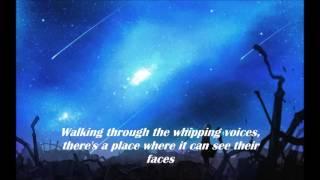 Noosphera - Echoes of Life (Nightcore Mix) w/ Lyrics
