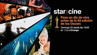 Especial Oscars en Canal Orange Trailer