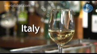WSET 3 Minute Wine School - Italy, Presented By Tim Atkin MW