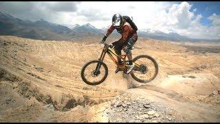 За что мы любим даунхилл - Downhill MTB Mix