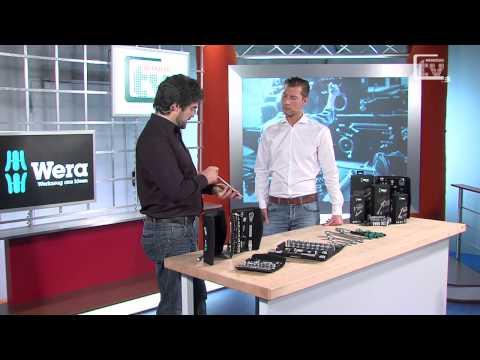 WERKZEUG TV #54 Zyklop - Knarre mit hoher Arbeitsgeschwindigkeit - Wera