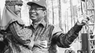 Profile Bapak H Soeprapto Suparno