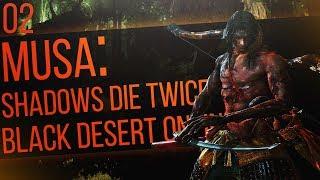 musa black desert online gameplay - मुफ्त ऑनलाइन