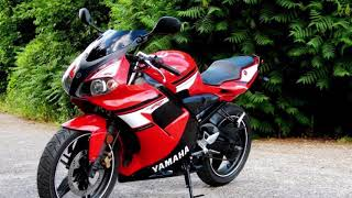 ❍Yamaha Tzr 50-projects│Tuning│2019❍