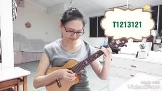 小林老師烏克麗麗-T1213121