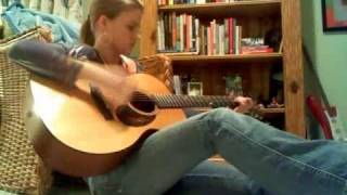 """""""Zip City"""" - Drive-By Truckers cover - January 2011"""