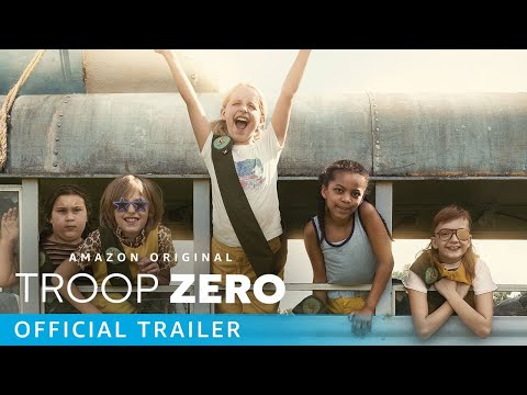 Troop Zero (Trailer)