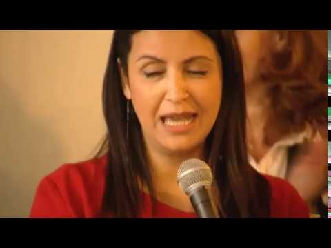 En direct du Club de l'Ours avec Fouziya Bouzerda