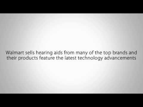 Walmart Hearing Aids Reviews