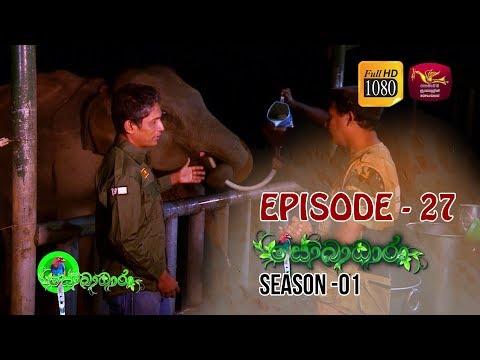 Sobadhara | Season - 01 | Episode 27 | Sobadhara Rupavahini