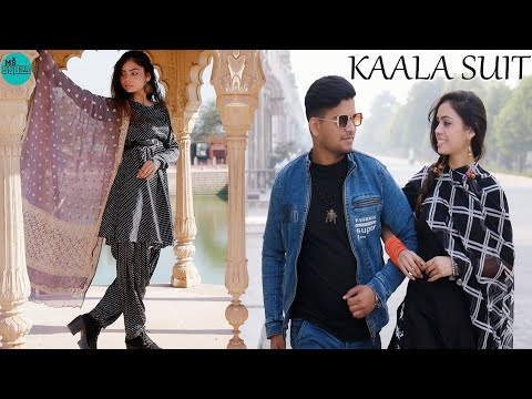 Kala suit cover song