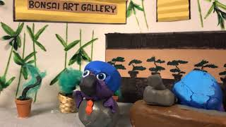 New Episode: Mr. Bonsa's Shop #18 Nap