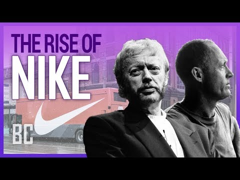 , title : 'The Rise of Nike: How One Man Built a Billion-Dollar Brand