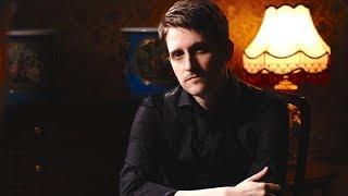 Edward Snowden - Speaks on Uber Hack, AI, Cloud Computing & Phones Always Watching