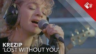 Krezip   'Lost Without You' Live @ Jan Willem Start Op