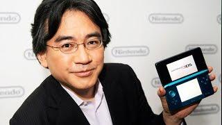 A Farewell Tribute to Nintendo