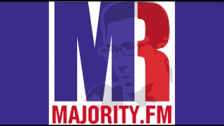 Takeover: Race, Education, and American Democracy w/ Domingo Morel - MR Live - 4/18/18