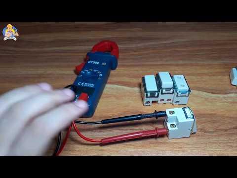 للمبتدئين شرح اهم خمس قطع تستخدم فى كهرباء المنازل