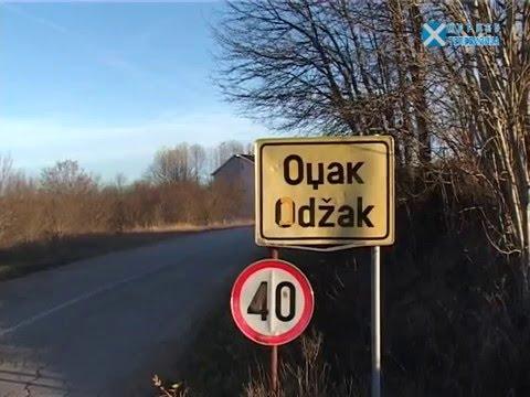 ZEMLJOM HERCEGOVOM  - Odžak