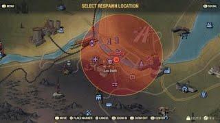 Fallout 76 Ground Zero experience