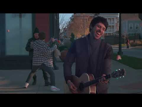 "Morgan Evans - ""Kiss Somebody"" (Official Music Video)"