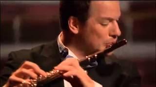 EMMANUEL PAHUD | J.J. Quantz - Capriccio in B major