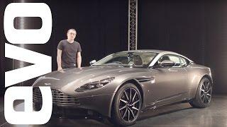 Aston Martin Db11 2021 Harga Otr Promo Januari Spesifikasi Review