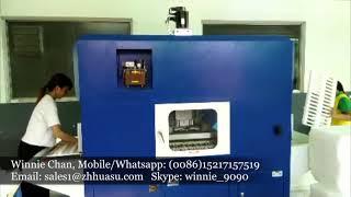 Expanded Polyethylene Foam laminating machinery