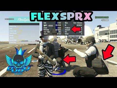 PS3]GTA5 TOP 3 BEST PAID SPRX MOD MENUS * 2018 * + DEX/ CEX