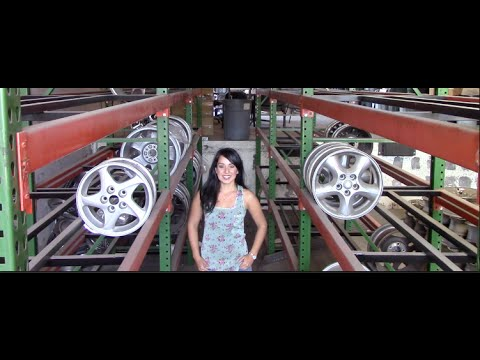 Factory Original Mitsubishi Galant Rims & OEM Mitsubishi Galant Wheels – OriginalWheel.com