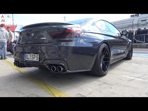 BMW Stanic Performance BMW M6 F13 SP750