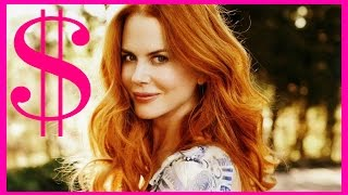 Nicole kidman Net Worth 2017 House and Cars