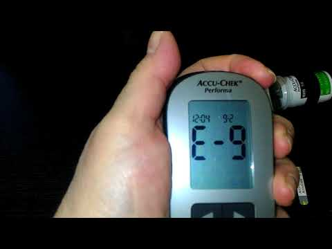 Аспасвит для диабетиков