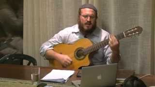 Parsha Lech Lecha - Above and beyond Nature