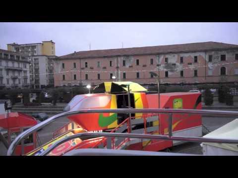 Un giro sulla ruota panoramica