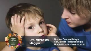 Recomendaciones Para Padres De Niños Con T.E.L. Dra Verónica Maggio.