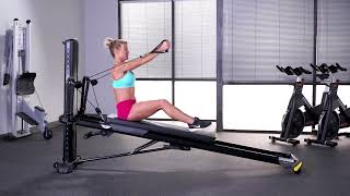 Chest Fly (Incline)