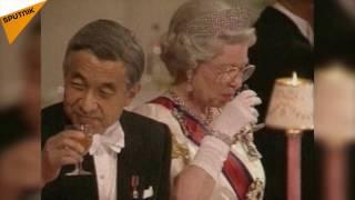 Élisabeth II Célèbre Ses 65 Ans Sur Le Trône Anglais