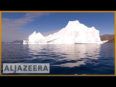 🇬🇱 Greenland villages face tsunami threat over giant glacier | Al Jazeera English