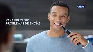 Oral-B Cepillo de dientes eléctrico Oral-B Genius X Special Edition Midnight Black anuncio