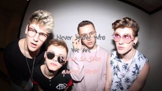 The Tide - Survive (Lyrics/ Sub spanish)