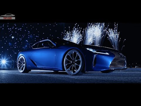 TOP 10 Best Japanese Muscle Cars For 2018 - Happy New Year 2018 | Top Cars