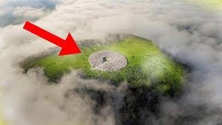 Most BIZARRE Unexplained Archaeological Discoveries!