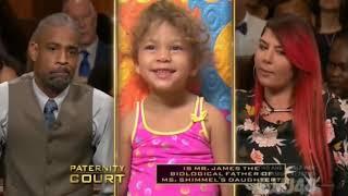 Paternity Court 02.07.2020 -- James vs Shimmel Full Episode -- Lauren Lake's Paternity