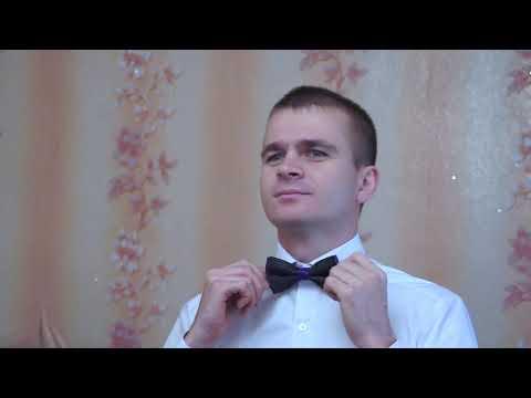 Ведущая, выездные церемонии Киев, відео 1