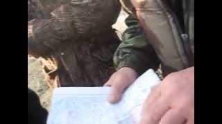 Попытка незаконных действий инспектора при проверке на охоте.