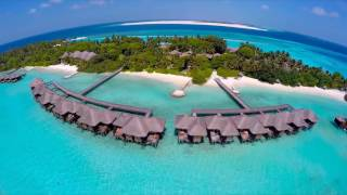 The Maldives - Most beautiful place on the Earth?!
