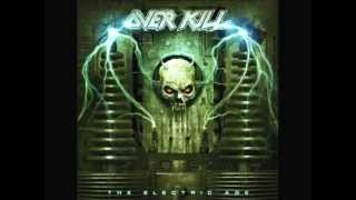 Overkill - Save Yourself video