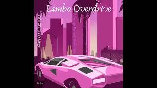 YBW Cjvj x Lil Driz x YBW 203 Savage - Lambo Overdrive